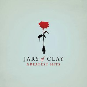 Greatest Hits (Jars of Clay album) - Image: Jarsofclay greatesthits