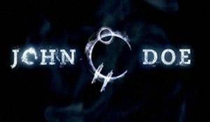 John Doe (TV series) - Image: John Doe (TV series)