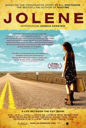 Jolene (film) - Promotional poster