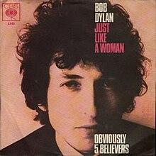 Bob Dylan Rainy Day Women 12 35 Pledging My Time
