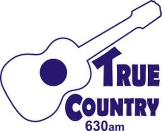 KLEA (AM) - Image: KLEA True Country 630