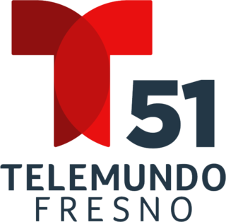 KNSO Telemundo TV station in Clovis, California