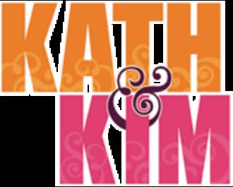 Kath & Kim (U.S. TV series) - Image: Kath kim logo