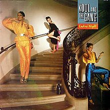 Kool and the Gang Ladies Night.jpg