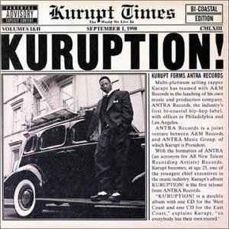 Kuruption! - Image: Kuruptkuruption