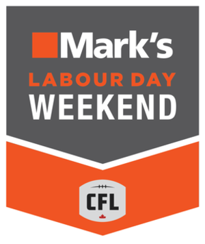 Labour Day Classic - Image: Labour Day Classic Logo 2016