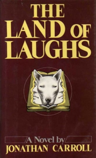 The Land of Laughs - First edition