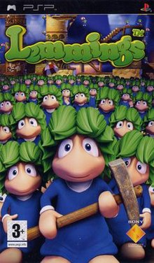 lemmings 2006 video game wikipedia