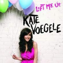 Kate Voegele Album Cover