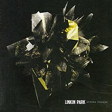 Living Things (Linkin Park album) - Wikipedia