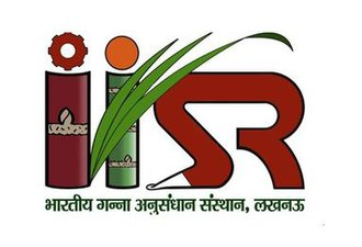 Indian Institute of Sugarcane Research - Image: Logo of Indian Institute of Sugarcane Research