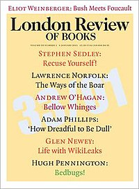 London Review of Books - Wikipedia