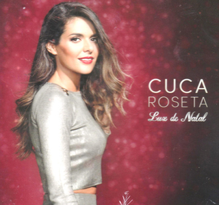 <i>Luz de Natal</i> 2018 studio album by Cuca Roseta
