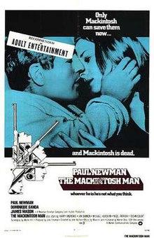 MacKintosh Man (1973)