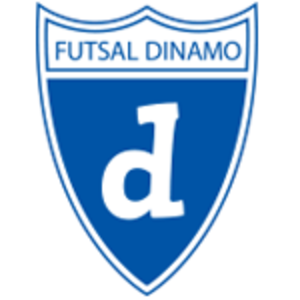 Futsal Dinamo - Image: MNK Futsal Dinamo logo