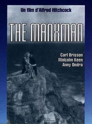 The Manxman - Image: Manxman