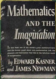 Mathematics and the imagination (book cover).jpg