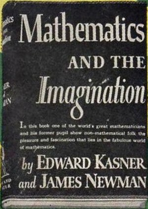 Mathematics and the Imagination - First edition