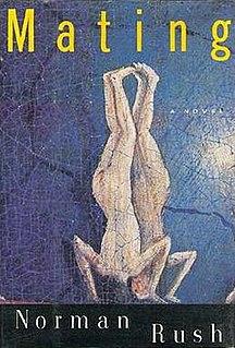 <i>Mating</i> (novel)