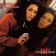 Melissa Manchester Don't Cry Out Loud.jpg