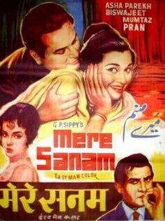 <i>Mere Sanam</i>