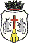 Coat of arms of Montopoli in Val d'Arno