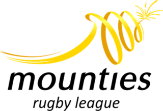 Mount Pritchard Mounties Australian rugby league football club