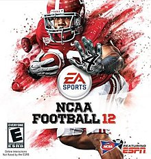 NCAA Football 12 - Wikipedia