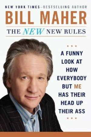 The New New Rules - Image: New New Rules