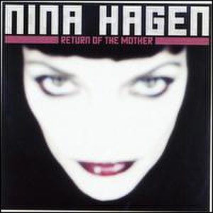 Return of the Mother - Image: Nina Hagen Return of the Mother