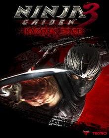 Ninja Gaiden 3 Razor S Edge Wikipedia