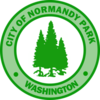 Official seal of Normandy Park, Washington