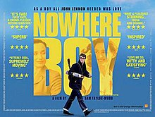 Strani film (sa prevodom) - Nowhere Boy (2009)