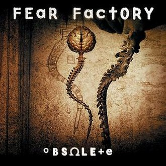 Obsolete (album) - Image: Obsoletespecial