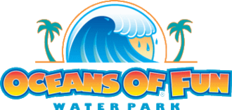 Oceans of Fun - Logo