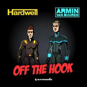 Off the Hook (Hardwell and Armin van Buuren song) - Image: Off The Hook