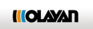 Olayan Group - Image: Olayan logo english