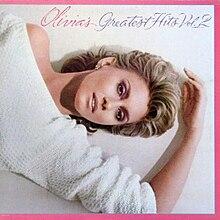 Olivia's Greatest Hits Vol  2 - Wikipedia