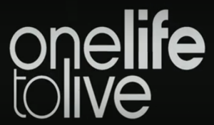 One Life to Live - Image: One live to Live