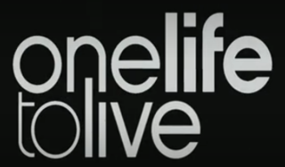 <i>One Life to Live</i> American television series