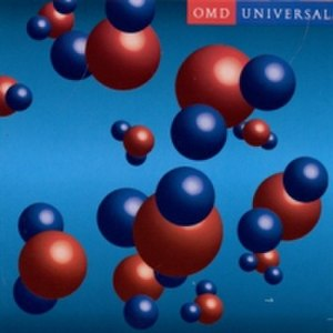 Universal (Orchestral Manoeuvres in the Dark album) - Image: Orchestral Manoeuvres in the Dark Universal album cover