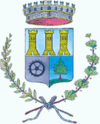 Coat of arms of Ossimo