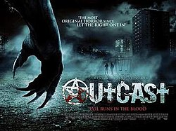 Outcast (2010 film) - Wikipedia