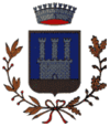 Coat of arms of Palaia