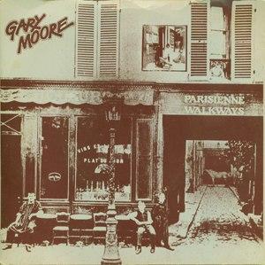 Parisienne Walkways - Image: Parisienne Walkways Single