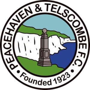 Peacehaven & Telscombe F.C. - Image: Peacehaven & Telscombe F.C. logo