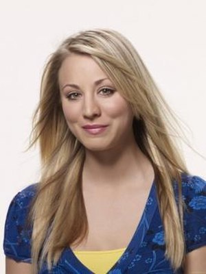 Penny (The Big Bang Theory)