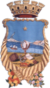 Coat of arms of Piano di Sorrento