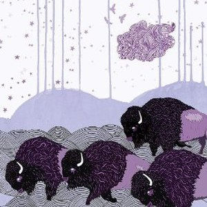 Plains of the Purple Buffalo - Image: Plains of the Purple Buffalo
