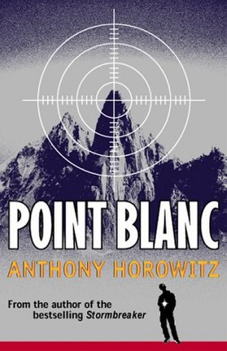 Point Blanc - Second edition cover